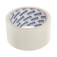 Packaging Tape OFFICE PRODUCTS, 48mm, 50y, clear