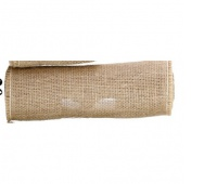 Juta naturalna, 20cm/4,5m, Produkty kreatywne, Artykuły dekoracyjne