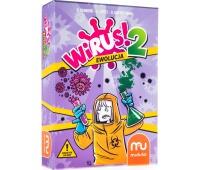 WIRUS 2 DODATEK, Gry, Zabawki