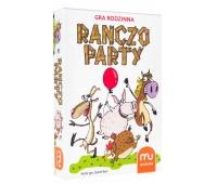 RANCZO PARTY, Gry, Zabawki