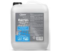 Preparat do mycia i dezynfekcji CLINEX Barren 70-637 10L, do powierzchni zmywalnych, Środki czyszczące, Artykuły higieniczne i dozowniki