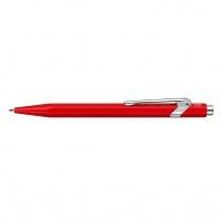 Długopis CARAN D'ACHE 849 Classic Line, M, czerwony, Długopisy, Artykuły do pisania i korygowania