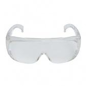 Okulary ochronne 3M Visitor, transparentne, Okulary, Ochrona indywidualna
