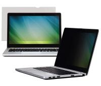 """Bezramkowy filtr prywatyzujący 3M™ (PF125W9B), do laptopów, 16:9, 12,5"""", czarny, Filtry, Akcesoria komputerowe"""