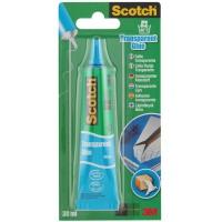 Universal Glue SCOTCH® (3025C12), 30ml, hanging