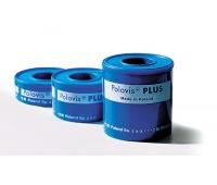 Przylepiec tkaninowy VISCOPLAST Polovis, 12,5mmx5m, biały