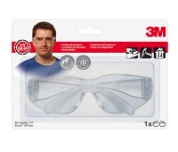 Safety Spectacles 3M Virtua™ AP Clear, clear
