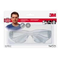 Okulary ochronne Virtua™ AP Clear transparentne, Okulary, Ochrona indywidualna