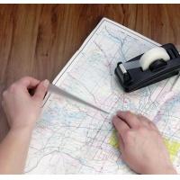 Taśma biurowa SCOTCH® Magic™ (810), matowa, 19mm, 33m, Taśmy biurowe, Drobne akcesoria biurowe