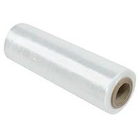 Stretch Foil Wrap OFFICE PRODUCTS, 1. 2kg, 23 microns, clear