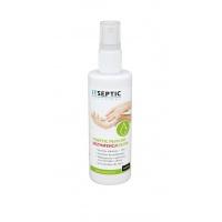Płyn do dezynfekcji dłoni ITSEPTIC, 100ml, Akcesoria do sprzątania, Artykuły higieniczne i dozowniki