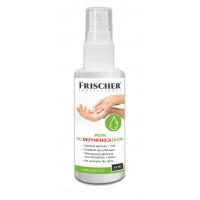 Płyn do dezynfekcji dłoni ITSEPTIC, 65ml, Akcesoria do sprzątania, Artykuły higieniczne i dozowniki