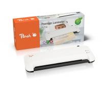 Laminator premium PEACH PL750, biały, Laminacja i bindowanie, Urządzenia i maszyny biurowe