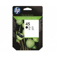 HP Tusz nr 45 51645AE Black 42ml, Tusze, Materiały eksploatacyjne
