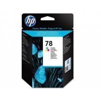 HP Tusz nr 78 C6578D Kolor 19ml, Tusze, Materiały eksploatacyjne