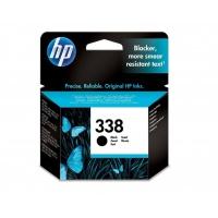 HP Tusz nr 338 C8765EE Black 11ml, Tusze, Materiały eksploatacyjne