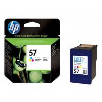 HP Tusz nr 57 C6657AE Kolor 17ml, Tusze, Materiały eksploatacyjne