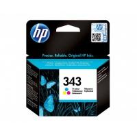 HP Tusz nr 343 C8766EE Kolor 7ml, Tusze, Materiały eksploatacyjne