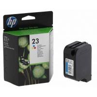 HP Głowica nr 23 C1823D Kolor 30ml, Tusze, Materiały eksploatacyjne
