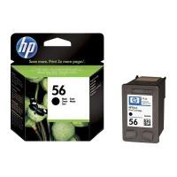 HP Tusz nr 56 C6656AE Black 19ml, Tusze, Materiały eksploatacyjne