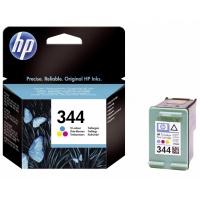 HP Tusz nr 344 C9363EE Kolor 14ml, Tusze, Materiały eksploatacyjne