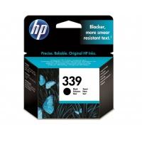 HP Tusz nr 339 C8767EE Black 21ml, Tusze, Materiały eksploatacyjne