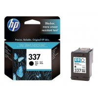 HP Tusz nr 337 C9364EE Black 11ml, Tusze, Materiały eksploatacyjne