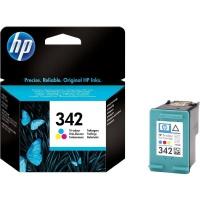 HP Tusz nr 342 C9361EE Kolor 5ml, Tusze, Materiały eksploatacyjne