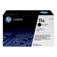 HP Toner nr 11A Q6511A Black 6K, Tonery, Materiały eksploatacyjne
