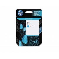HP Tusz nr 11 C4836AE Cyan 28ml, Tusze, Materiały eksploatacyjne