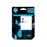 HP Tusz nr 11 C4837AE Magenta 28ml, Tusze, Materiały eksploatacyjne