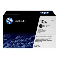 HP Toner nr 10A Q2610A Black 6K, Tonery, Materiały eksploatacyjne