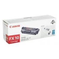 Canon Toner FX-10 Black 2K, Tonery, Materiały eksploatacyjne