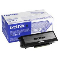 Brother Toner TN-3170 7K, Tonery, Materiały eksploatacyjne