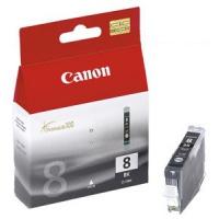 Canon Tusz CLI-8BK Black 13 ml, Tusze, Materiały eksploatacyjne