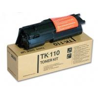 Kyocera Toner TK-110 6K 1T02FV0DE0, Tonery, Materiały eksploatacyjne
