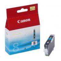 Canon Tusz CLI-8C Cyan 13 ml, Tusze, Materiały eksploatacyjne