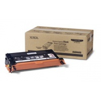 Xerox Toner Phaser 6180 113R00722 Black 3K, Tonery, Materiały eksploatacyjne
