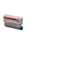 OKI Toner C5650/5750 Black 43865708 8K, Tonery, Materiały eksploatacyjne