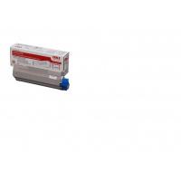 OKI Toner C5650/5750 Magenta 43872306 2K, Tonery, Materiały eksploatacyjne