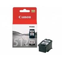 Canon Tusz PG-512 Black 400s, Tusze, Materiały eksploatacyjne