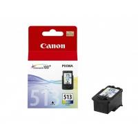 Canon Tusz CL-513 Kolor 13 ml, Tusze, Materiały eksploatacyjne