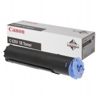 Canon Toner C-EXV18 Black 8.4K, Tonery, Materiały eksploatacyjne