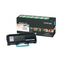 Lexmark Toner E26x E260A11E Black 3,5K, Tonery, Materiały eksploatacyjne