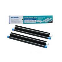 Panasonic Folia KX-FA52X 2x 90 str Fax KX-FP 207, 218, 258, 228, FC258 2pac, Folie, Materiały eksploatacyjne