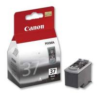 Canon Tusz PG-37 Black 11 ml, Tusze, Materiały eksploatacyjne
