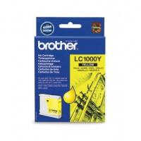 Brother Tusz LC1000 Yellow, Tusze, Materiały eksploatacyjne