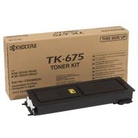 Kyocera Toner TK-675 1T02H00EU0, Tonery, Materiały eksploatacyjne