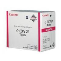 Canon Toner C-EXV21 Magenta 14K, Tonery, Materiały eksploatacyjne