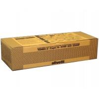 Olivetti Toner d-C 16MF BLACK 15K, Tonery, Materiały eksploatacyjne